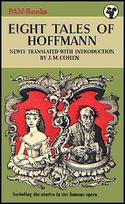 Eight Tales Of Hoffman