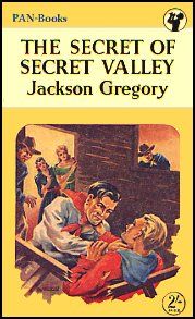 The Secret Of Secret Valley