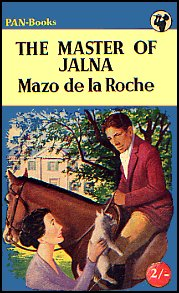 The Master Of Jalna