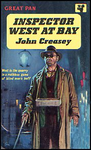 Inspector West At Bay