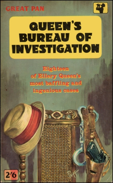 Queen's Bureau Of Investigation