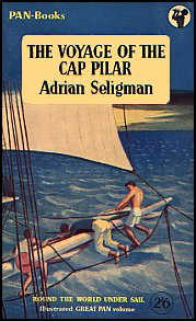 The Voyage Of The Cap Pilar